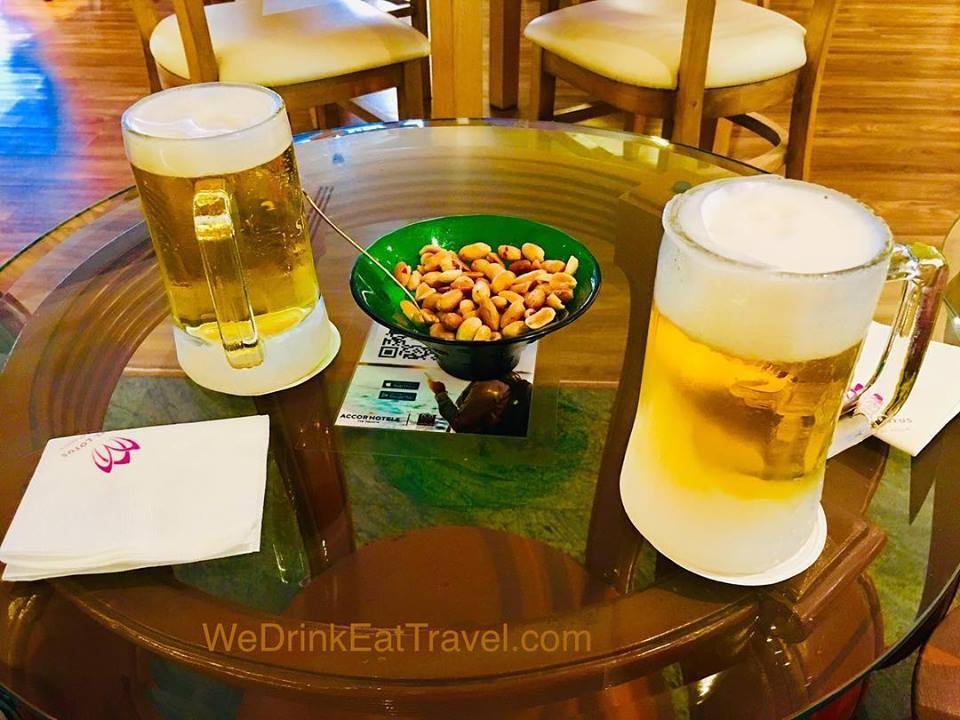 Drinks - We Drink Eat Travel